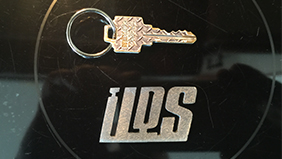ILDS Key Chains…