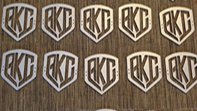 RKC Hat Icons…