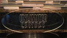Unlimited Customs…
