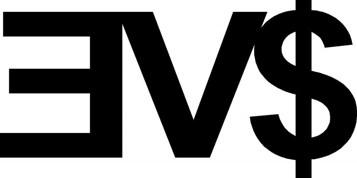 EV$ Logo