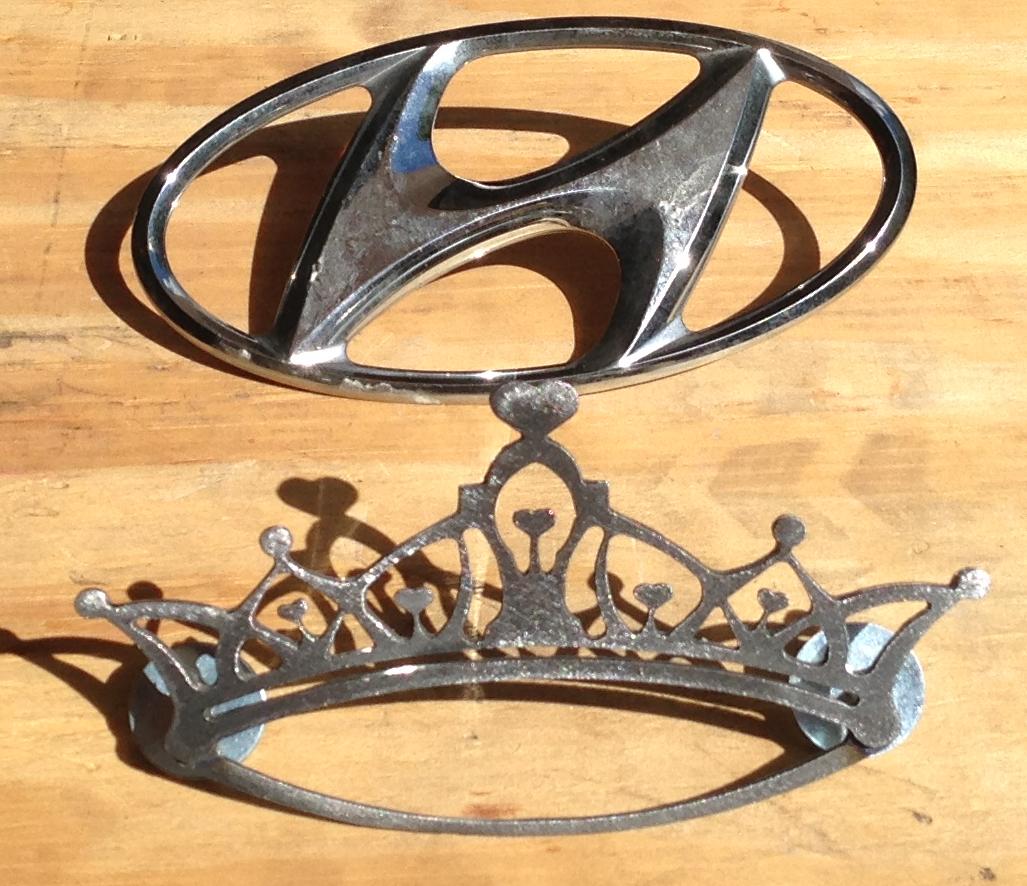 Princess Emblem 02