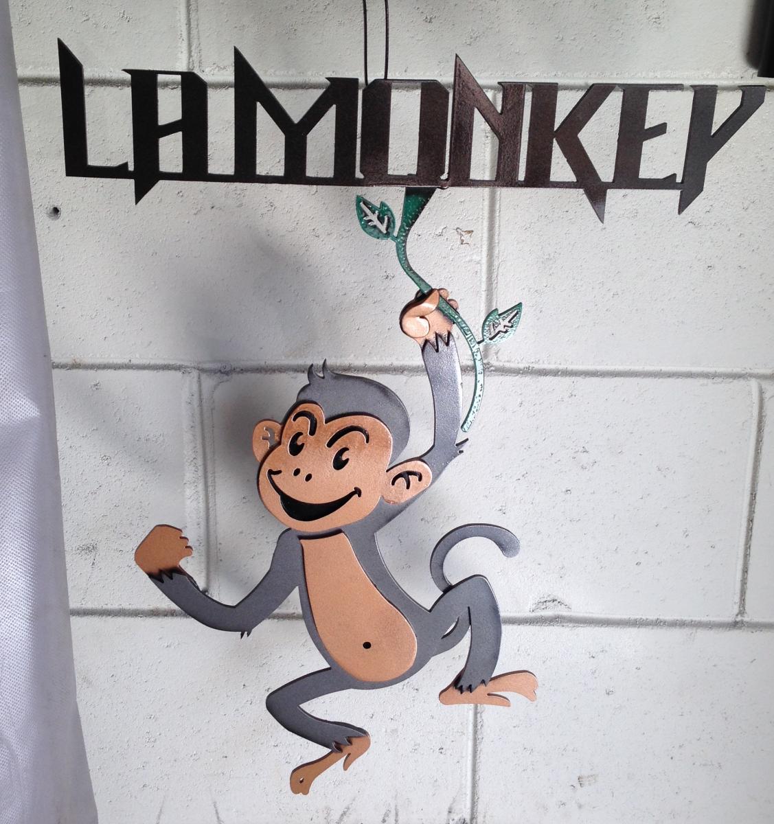 La Monkey