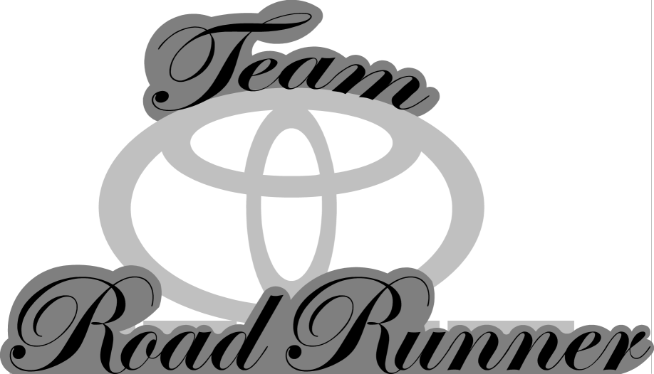 Team Road Runner - Hood Prop - Revision 3 Low Res
